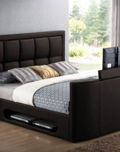 comfort-Bedroom-Furniture-Black-Bedframe-With-Hidden-Storage-718x479