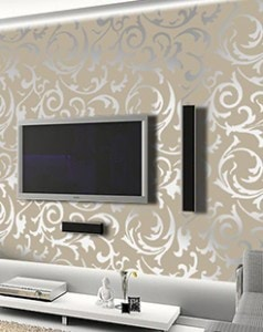 Free-Shipping-3D-Wallpaper-10M-0-53-M-Promotional-Price-Pvc-Wallpaper-Home-Decoration-Good-Choice