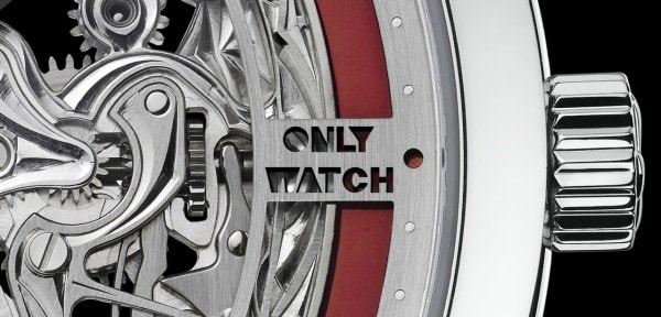 Only Watch 2015