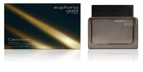 EUPHORIA GOLD FOR MEN WITH PACKAGING