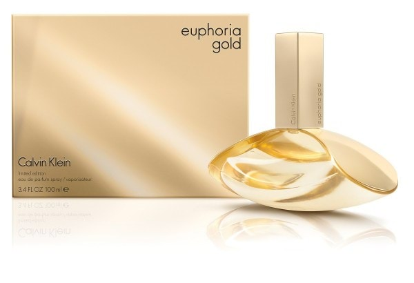 EUPHORIA GOLD FOR WOMEN WITH PACKAGING