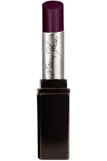 أحمر شفاه Chrome Extravagance Lip Parfait Creamy Color Balm in Crème de Cassis من لورا مرسييه، الثمن: 25 دولار