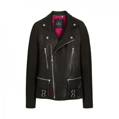Georgia-May-Jagger-Mulberry-Biker-Leather-Jacket