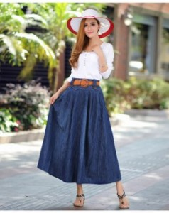 Good-Quality-2015-New-Arrival-Lady-Casual-font-b-Long-b-font-Summer-Denim-font-b-323x324