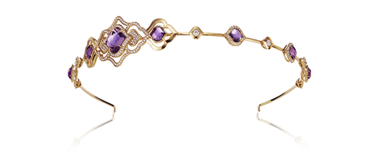 Imperiale head band 879790-5001