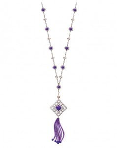 Imperiale necklace drawing 819789-5001