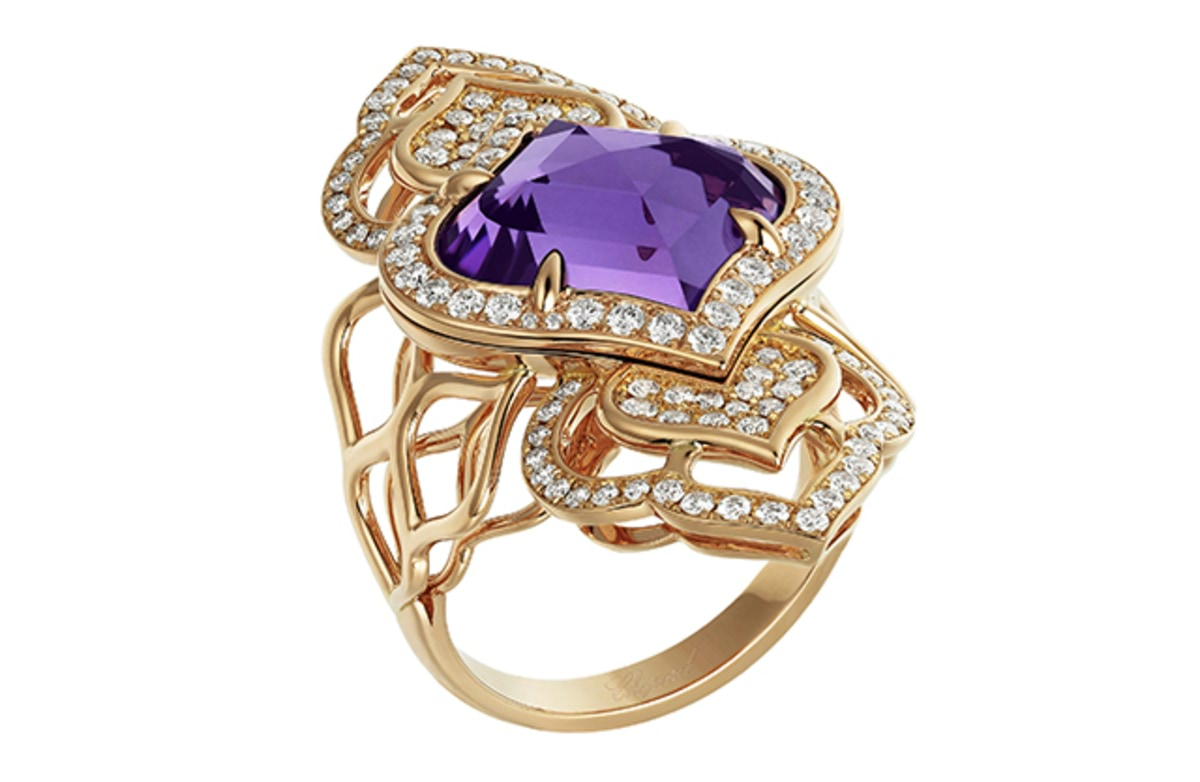Imperiale ring  829723-5010