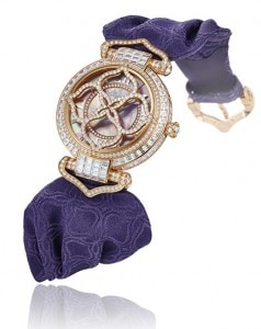 Imperiale watch 384428-5001