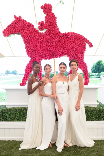 ST. REGIS Hotels & Resorts Partners with Robin Hood for the Piaget Hamptons Cup