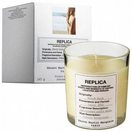 Maison Martin Margiela's Beach Walk Candle