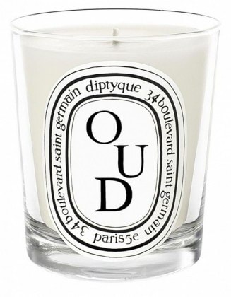 Diptyque's 'Oud' Candle