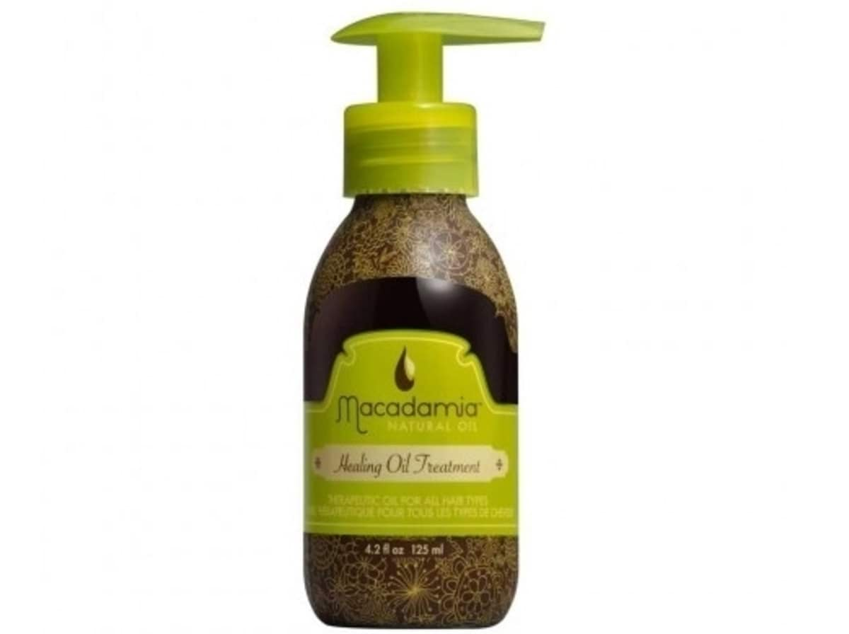 زيت Macadamia Natural Oil Healing Oil Treatment