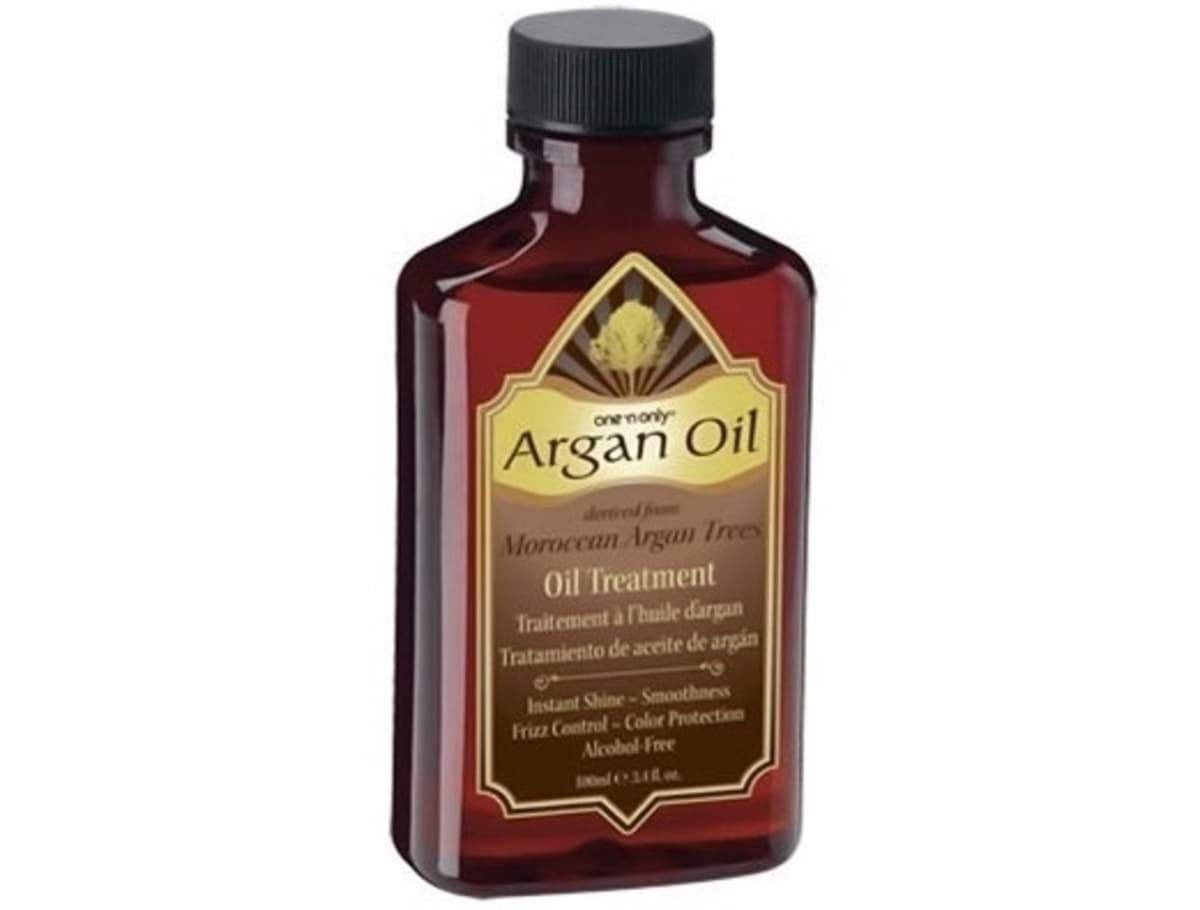 زيت One 'n Only Argan Oil Treatment