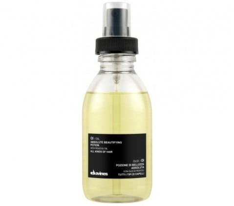 زيت Davines Oil Absolute Beautifying Potion