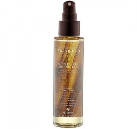 زيت ALTERNA BAMBOO SMOOTH KENDI OIL DRY OIL MIST