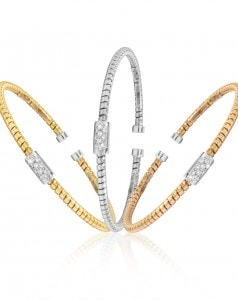 Tessitore Bangle AED.2500 (each)