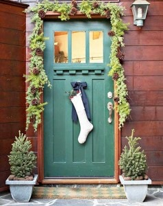 awesome-front-door-christmas-decorating-ideas
