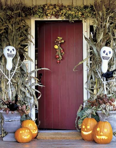 halloween-door-decoration