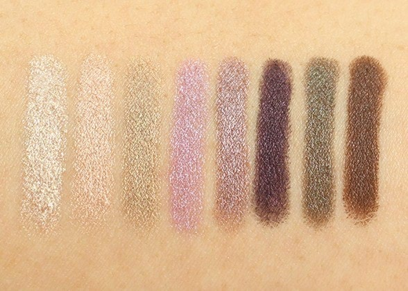 ظلال العيون Eye Shadow