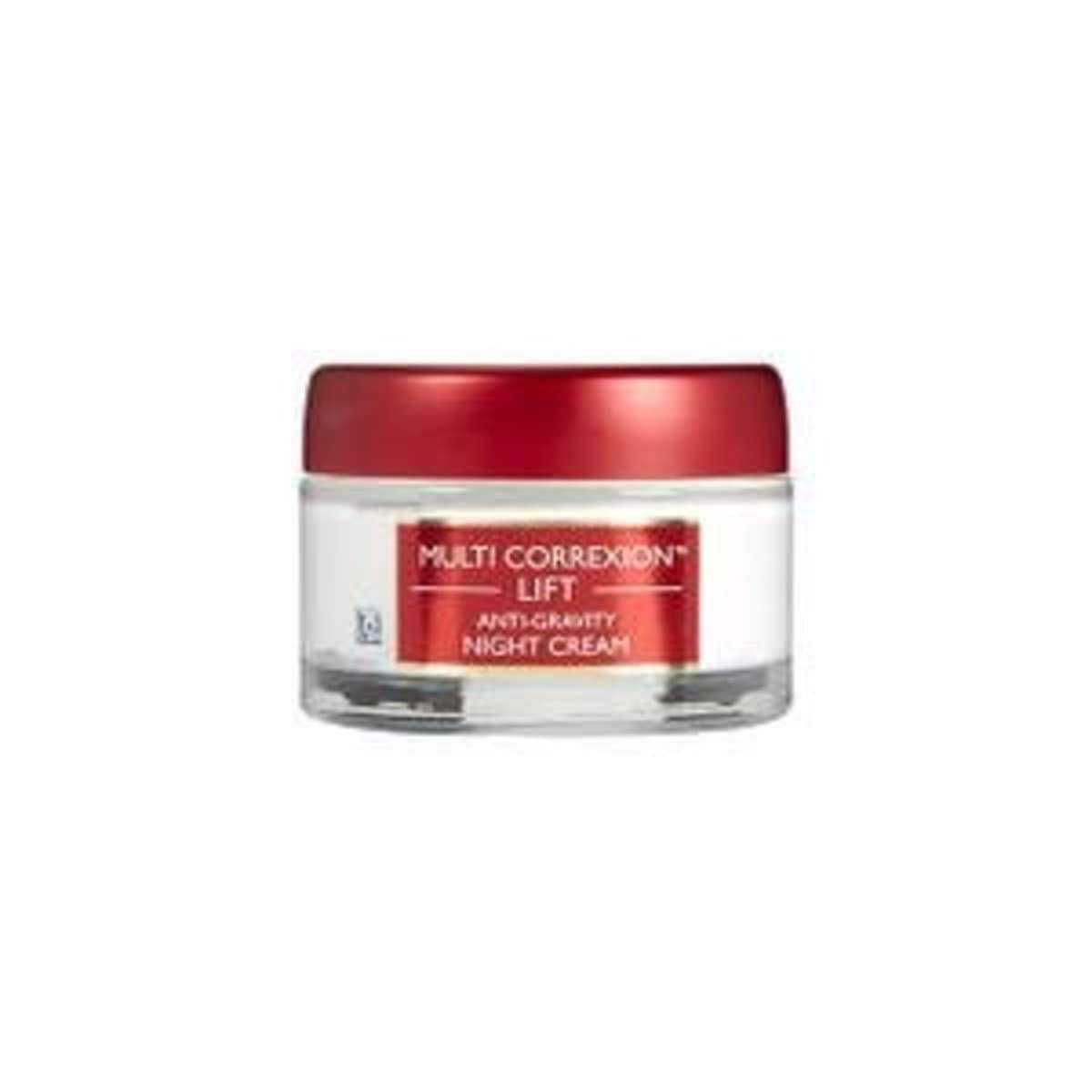 MULTI CORREXION LIFT ANTI GRAVITY NIGHT CREAM