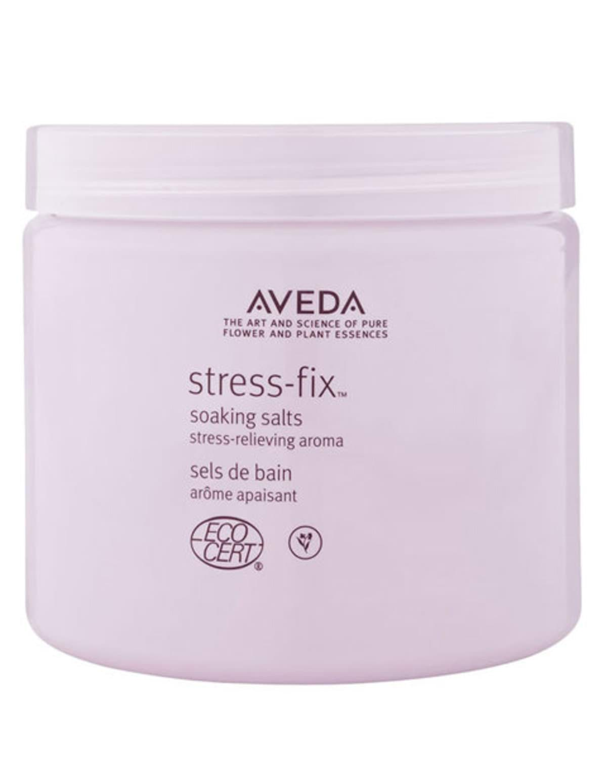 AVEDA STRESS FIX SOAKING