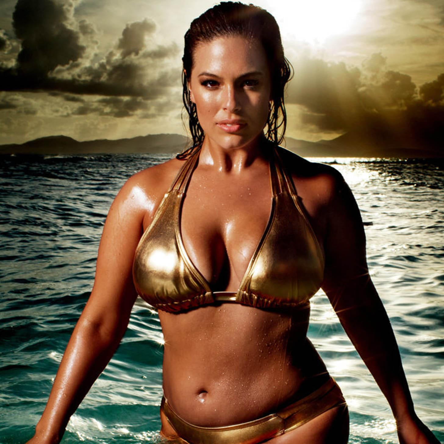 آشلي غراهام Ashley Graham