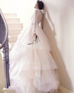 BRIDAL - LUCY AED 2250
