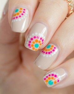 Amazing-Pretty-Nails-Designs-for-Summer-2016