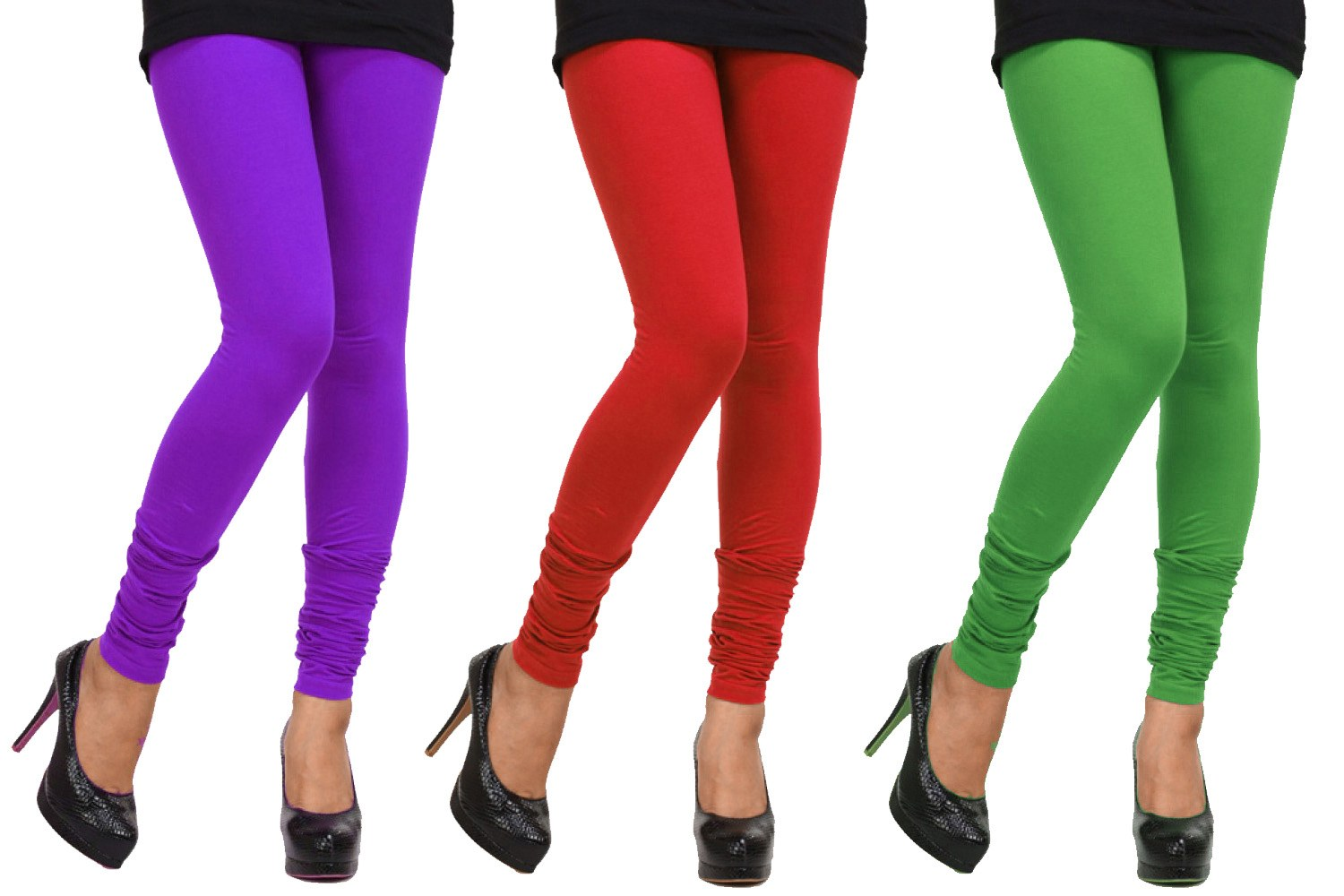 موضة الليغينغز Leggings