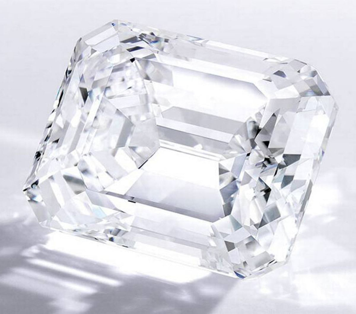 ألماسة Perfect Diamond