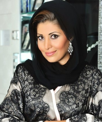 Ms. Kholoud Kurdi - official portrait
