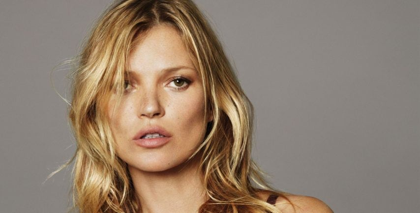 ما هي تشكيلة The Kate Moss for Equipment ؟