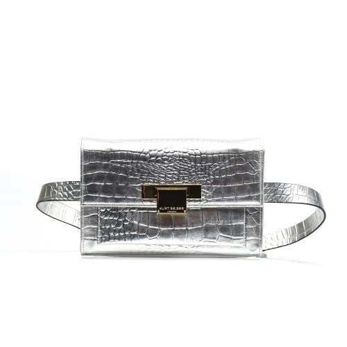 Annie-belted-bag-Silver AED 799