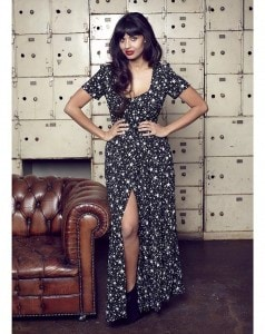 Jameela-Jamil-Star-Print-Maxi-Dress-90