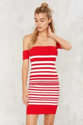 Nasty-Gal-Striped-Down-Mini-Dress-72
