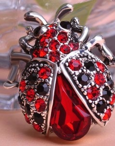 Vintage-Jewelry-Insects-Beetle-Ruby-Antisilver-Cheap-Crystal-Brooches-Bouquet-Antique-Fleur-De-Lis-Brooch-Pins