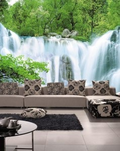 custom-wallpaper-products-pattern-font-b-photo-b-font-large-mural-3d-arts-waterfall-wall-paper - Copy