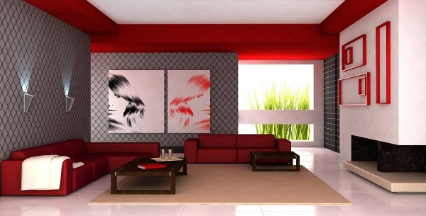 red-living-room-furniture-1