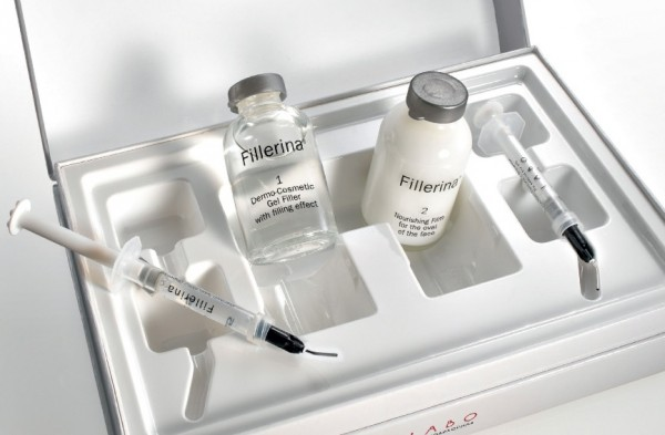 Fillerina's Filler Treatment kit