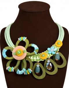 2016-Bohemia-Green-Wood-Flower-Necklace-Women-Exaggerated-Vintage-Wooden-Necklaces-Pendants-Jewelry-Gem-Accessories-NA0817