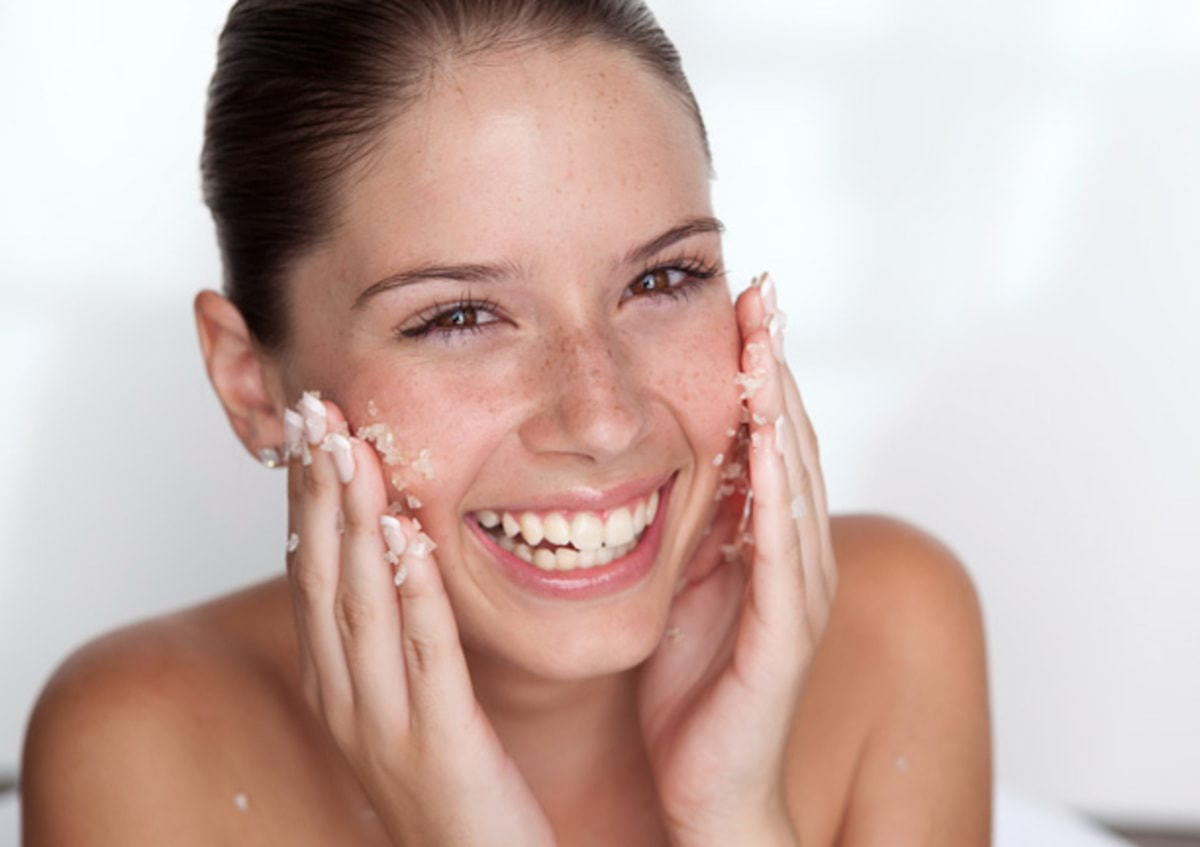 Best-Way-on-How-to-Exfoliate-Skin