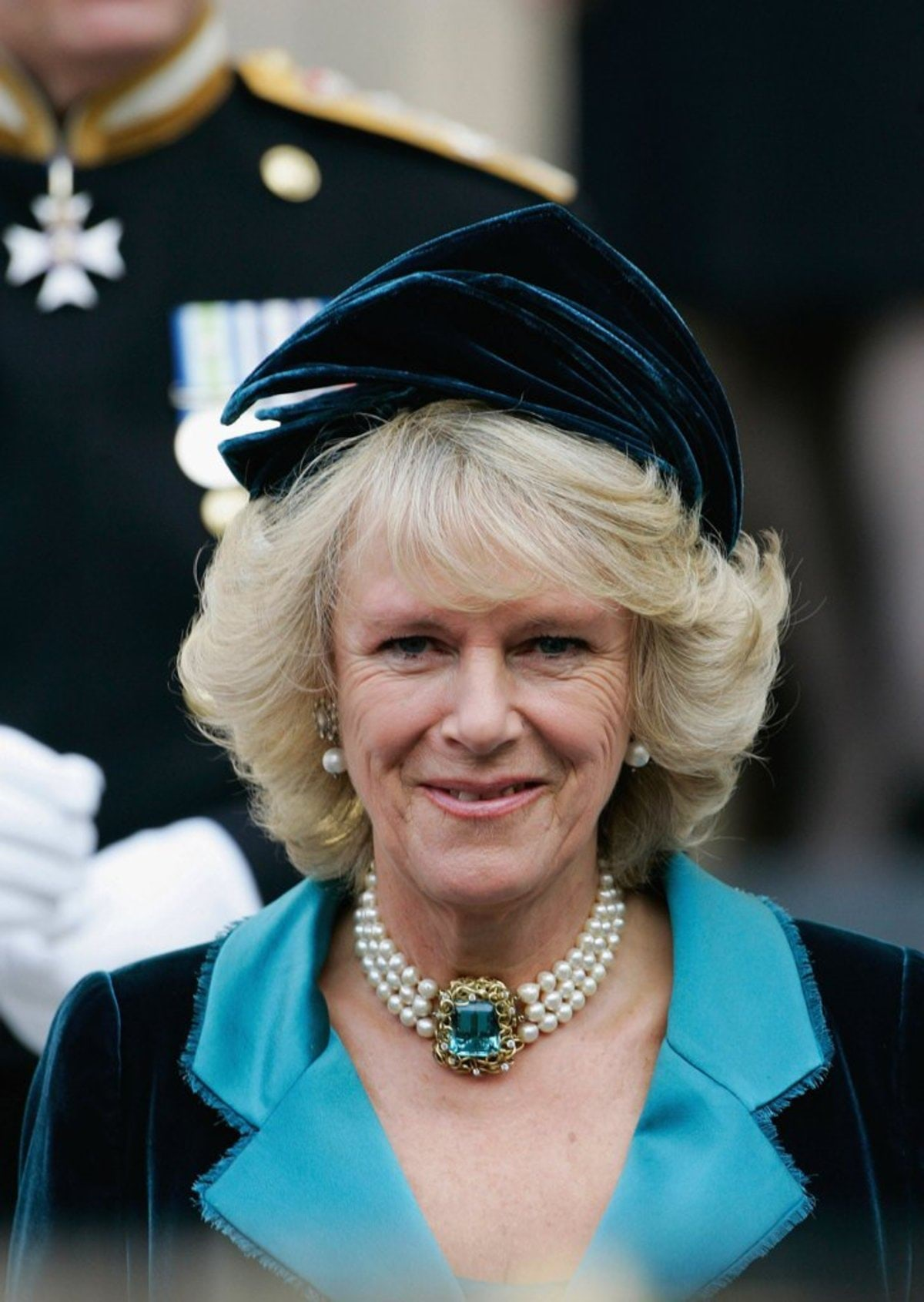 Camilla-aquamarine-Duchess-has-penchant-chokers