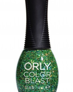 LIFESTYLE Orly Color Blast Glam Chunky Glitter__AED 39_