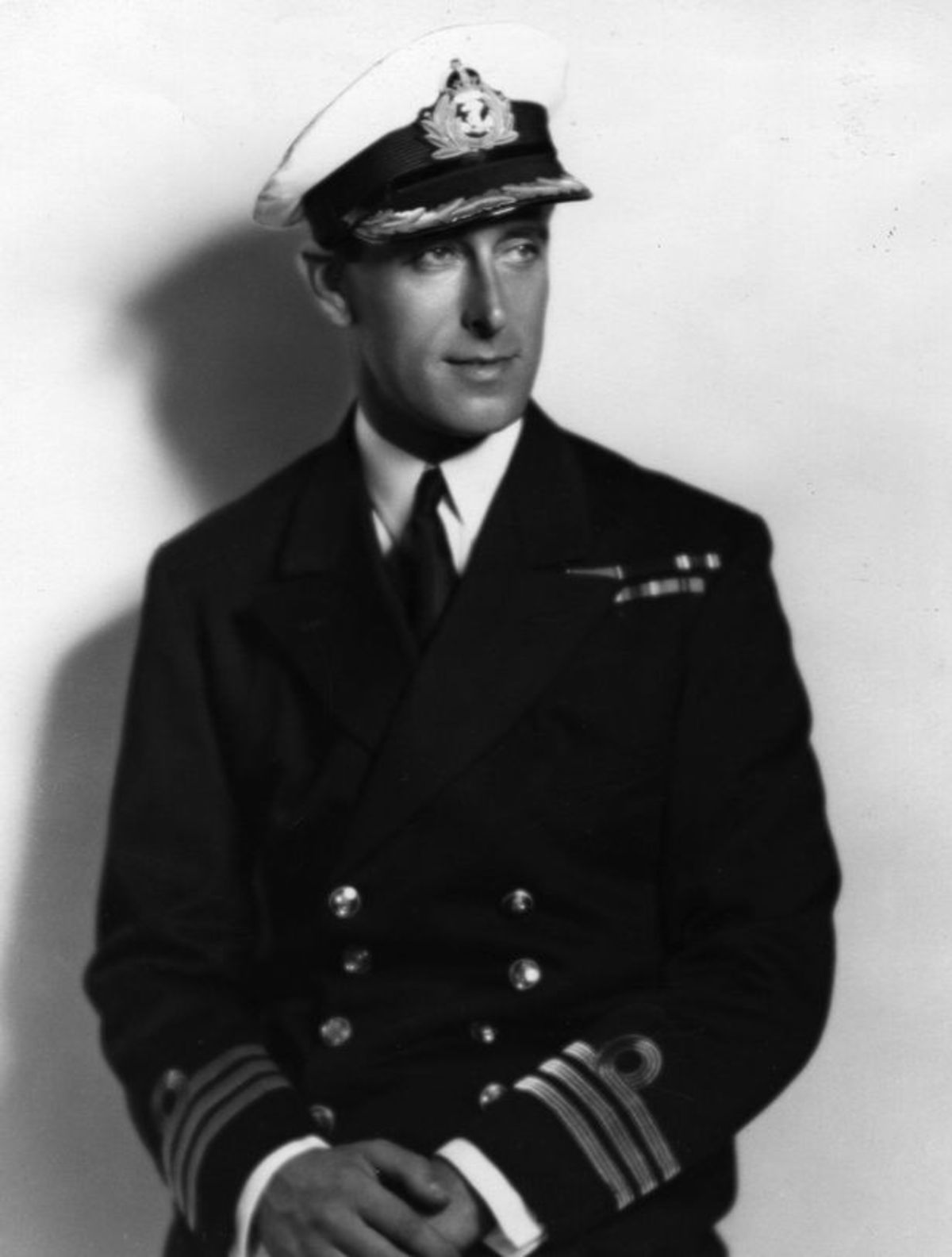 Lord-Mountbatten
