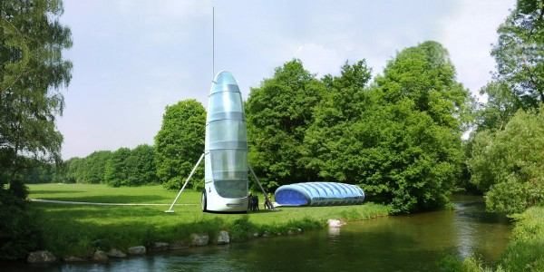 the-design-also-includes-an-optional-inflatable-automated-greenhouse-which-can-be-connected-to-the-house-to-allow-its-inhabitants-to-grow-their-own-food