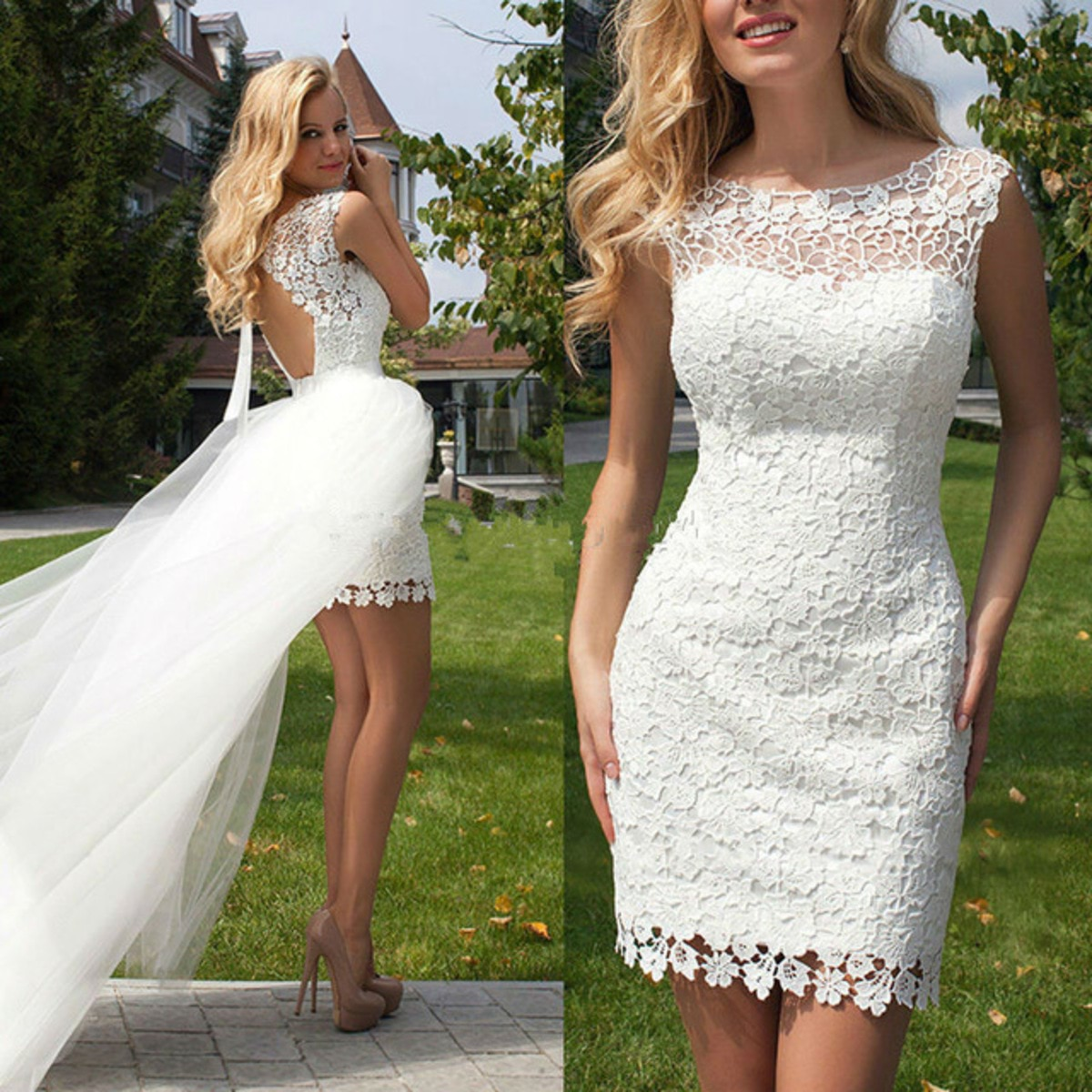 2016-New-Scoop-Sheath-Wedding-Dresses-Short-Lace-Cap-Sleeve-Detachable-Trian-Tulle-Bridal-Dresses.jpg_640x640