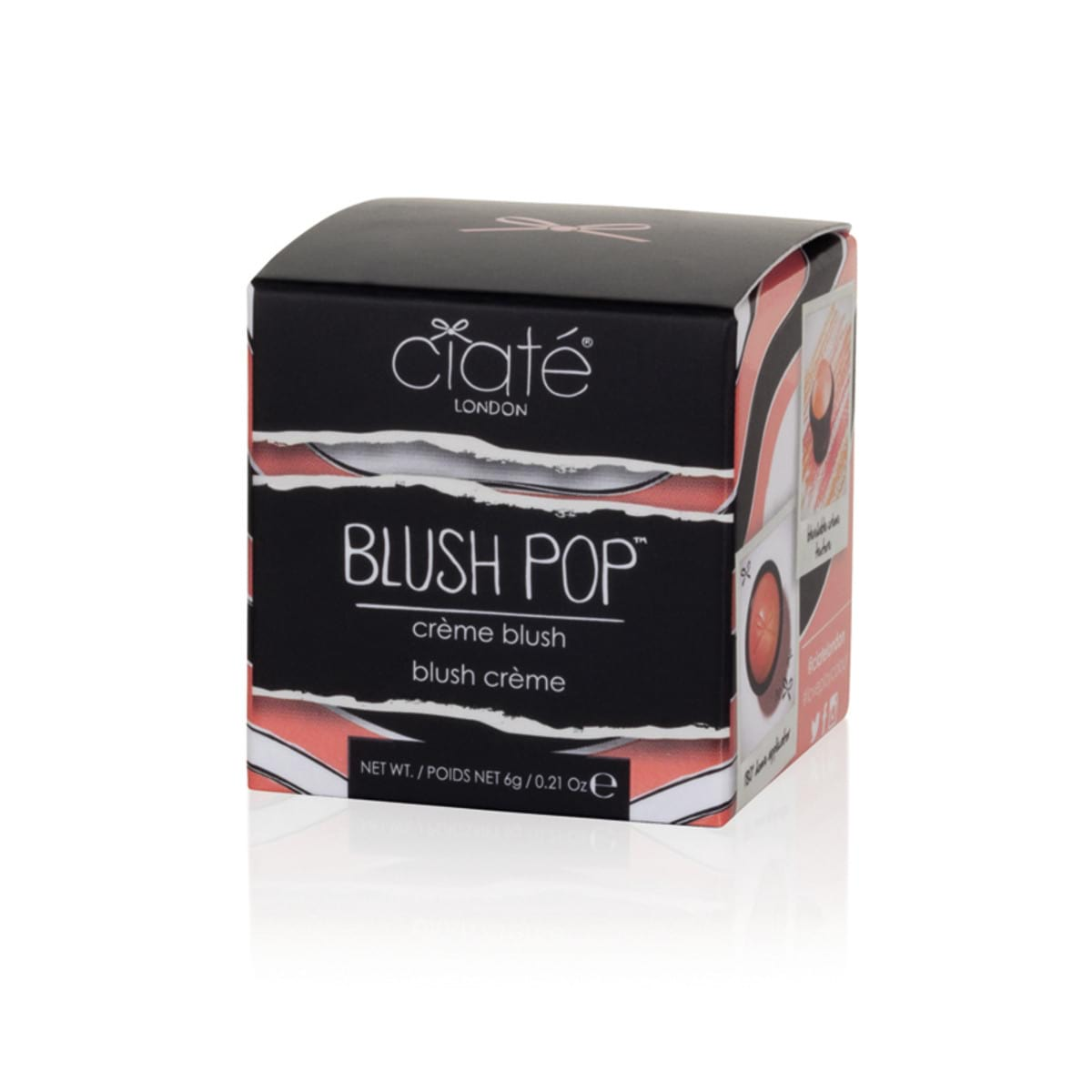 BP001 Blush Pop Pack Shot Darling