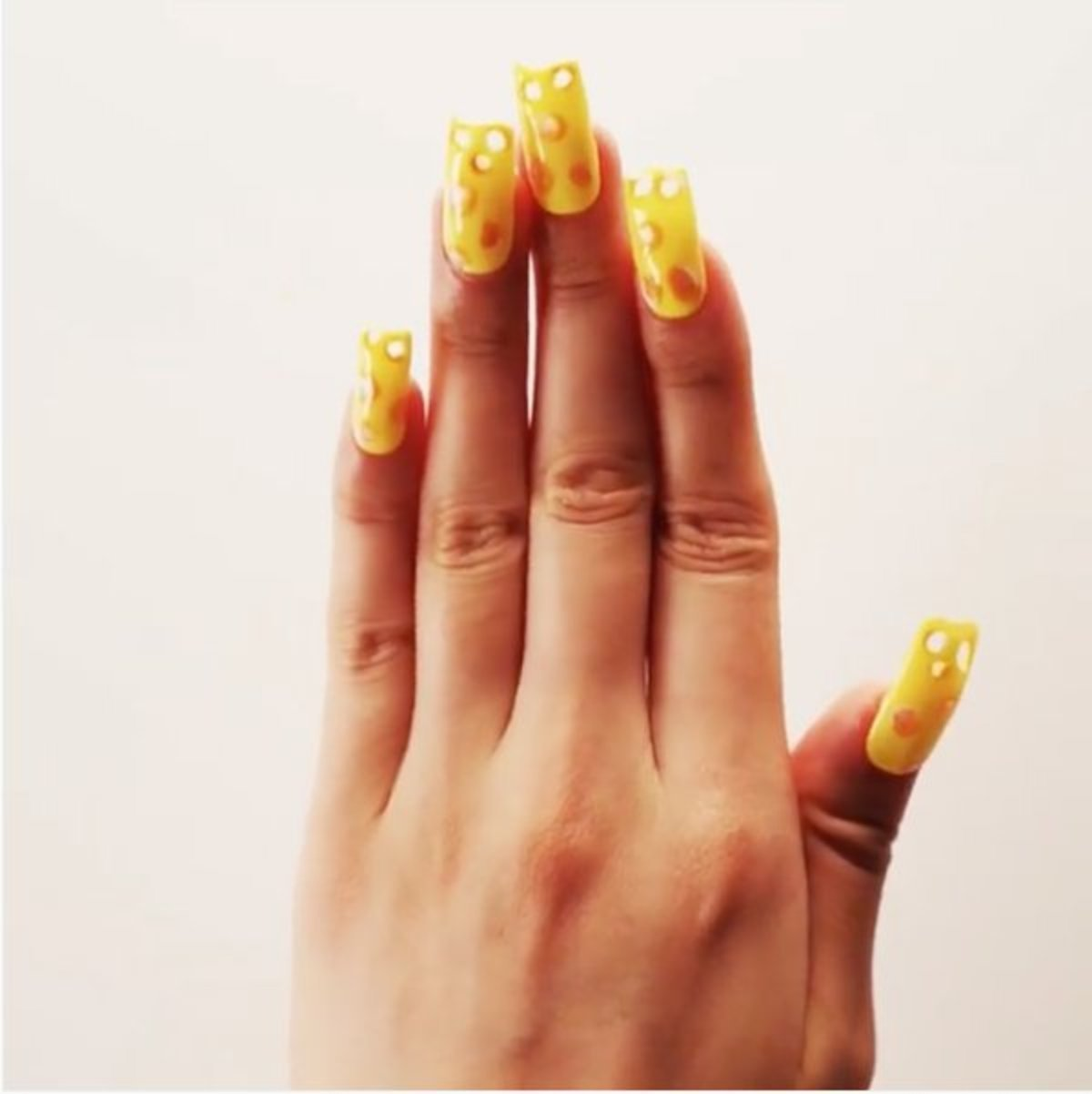 Best-Cheese-Nail-Art