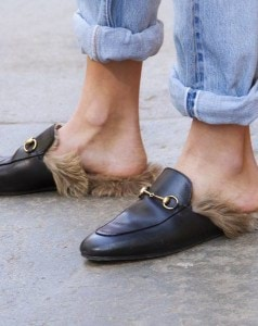Furry-Gucci-Slip-Ons-Were-Hit-During-Fashion-Week