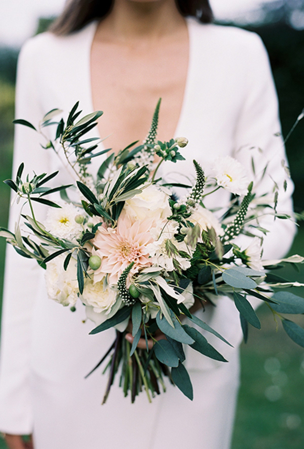 Herb-Wedding-Bouquets-Victoria-Phipps-Photography